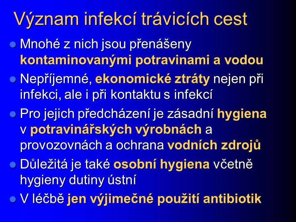 Vznik parodontitidy – reakce dásně Zubní plak na okraji dásní – tkáň dásně v okolí sulku se chronicky zanítí Zubní plak na okraji dásní – tkáň dásně v okolí sulku se chronicky zanítí Zánět přitahuje anaerobní proteolytické bakterie, do místa zánětu přicházejí leukocyty Zánět přitahuje anaerobní proteolytické bakterie, do místa zánětu přicházejí leukocyty Zánět naruší funkci spojovacího epitelu, plak proniká hlouběji podél zubu do dásně Zánět naruší funkci spojovacího epitelu, plak proniká hlouběji podél zubu do dásně Příznaky tím výraznější, čím je plak starší a silnější Příznaky tím výraznější, čím je plak starší a silnější