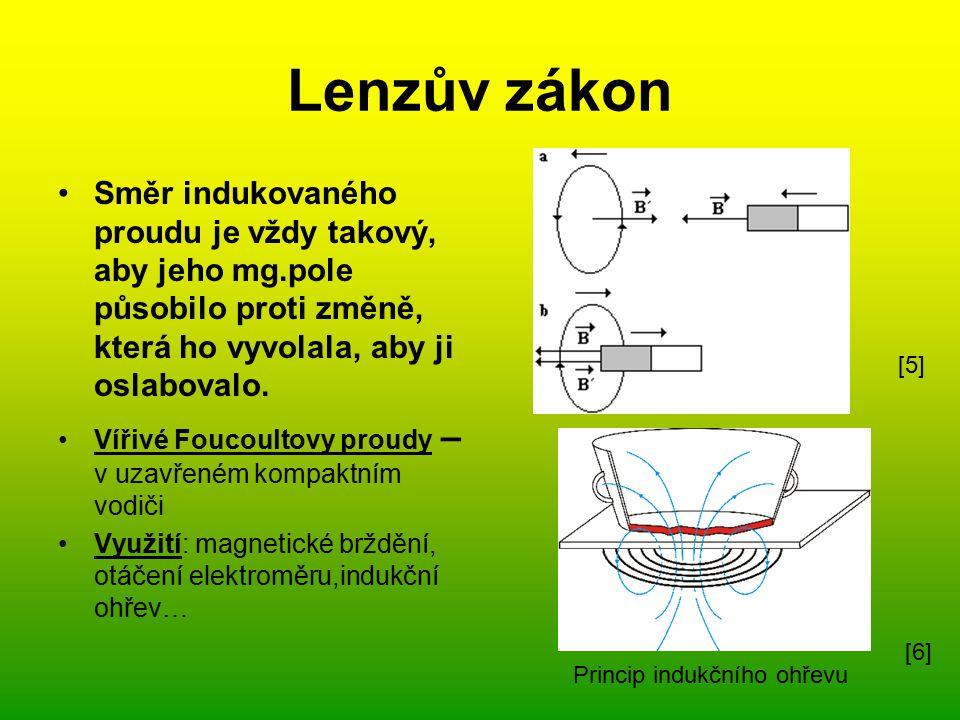 Použité zdroje: SVOBODA, Emanuel aj.Přehled středoškolské fyziky.