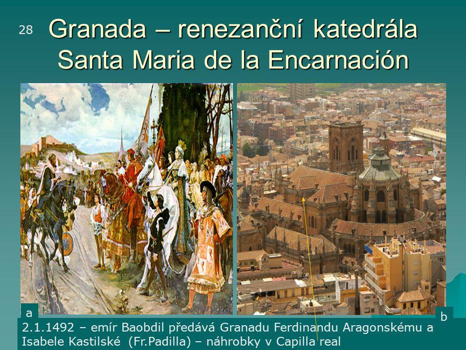 Cikánská čtvrť Sacramonte v Granadě – pravé flamenco 27 a b