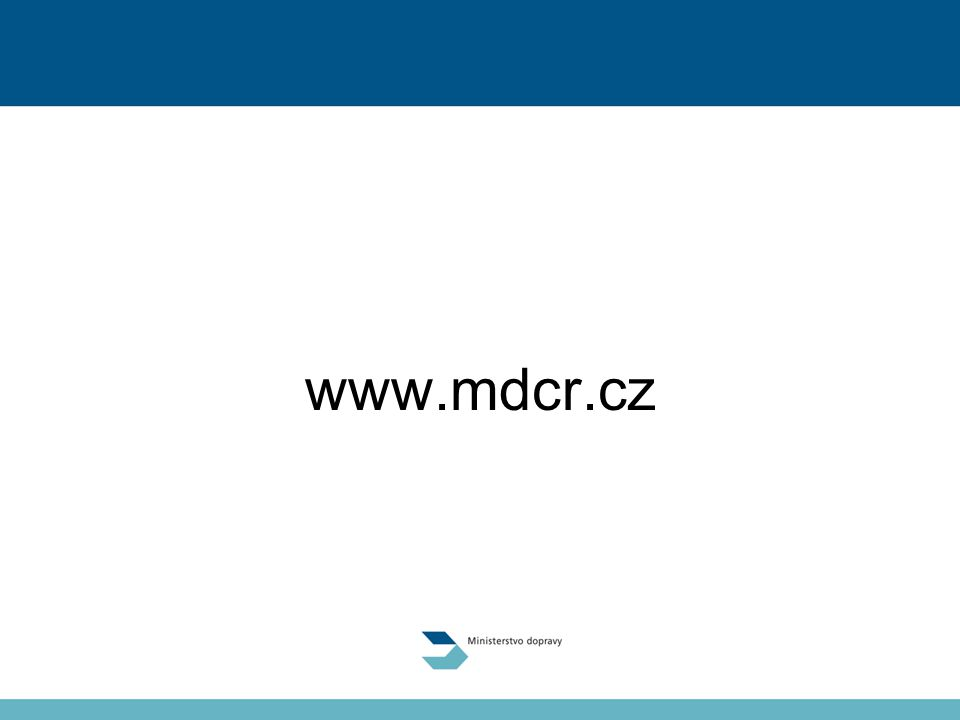 www.mdcr.cz