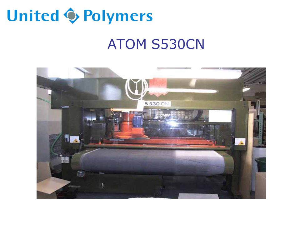 ATOM S530CN