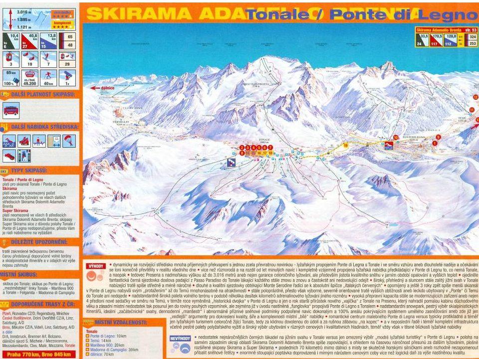 Kurzy lyžování KTVS Passo Tonale 2010 – KLC, KLYP2, ZVK1 - 3 Kurzy lyžování KTVS Passo Tonale 2010 – KLC, KLYP2, ZVK1 - 3 Celková cena 5 990,- Kč.
