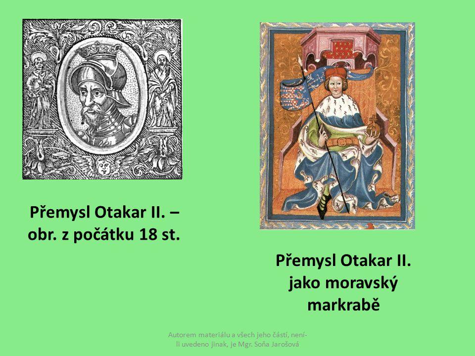 Rudolf I.Habsburský Autorem materiálu a všech jeho částí, není- li uvedeno jinak, je Mgr.