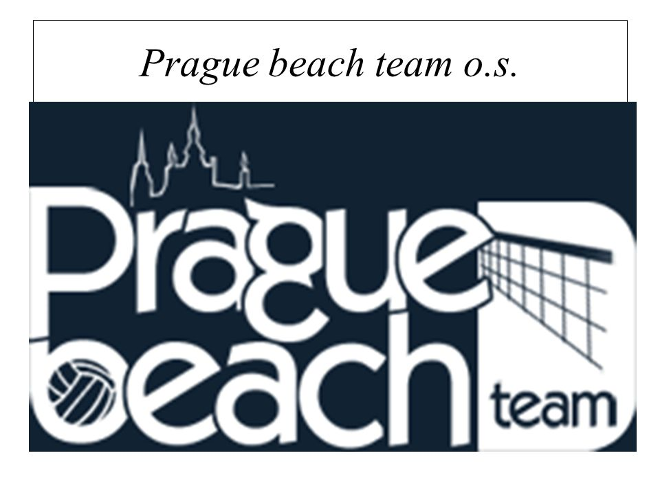 Prague beach team o.s.