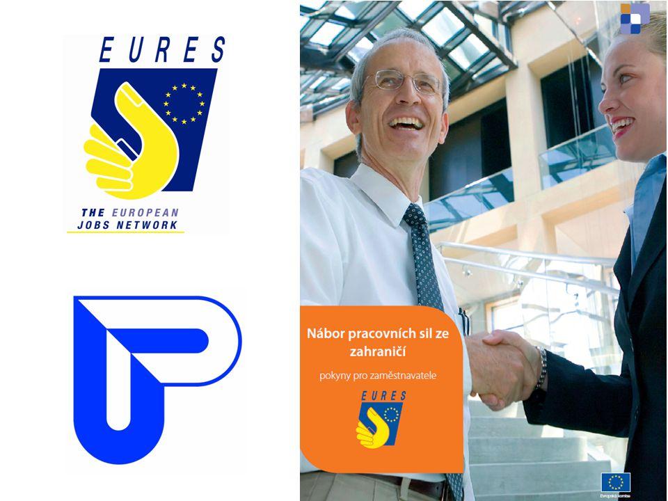 EURES Volné místo Zájemci Nábor Přeshraniční Informace Příklady úspěšné spolupráce Obsah Tato prezentace je věnována potřebám zaměstnavatelů v oblasti náboru a zaměstnávání v EU.