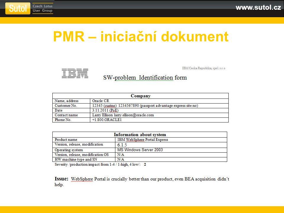 www.sutol.cz Ruční sběr dat