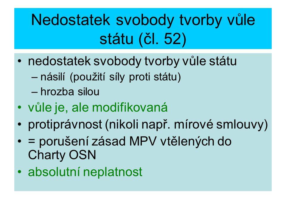 Omyl (čl.