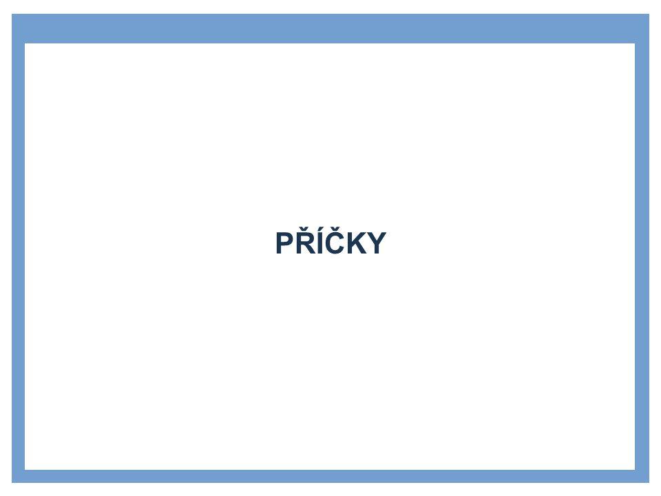 PŘÍČKY – POPIS Příčky jsou svislé nenosné konstrukce, které přenášejí vlastní hmotnost, případně hmotnost zavěšených zařizovacích předmětů do nosných konstrukcí, tj.
