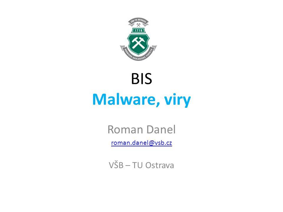 Další zdroje http://www.viry.cz http://www.anti-virus.cz http://www.antivirovecentrum.cz/
