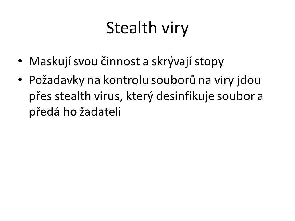 Příklad hoaxu Dobrý den, jsem Albánský virus.