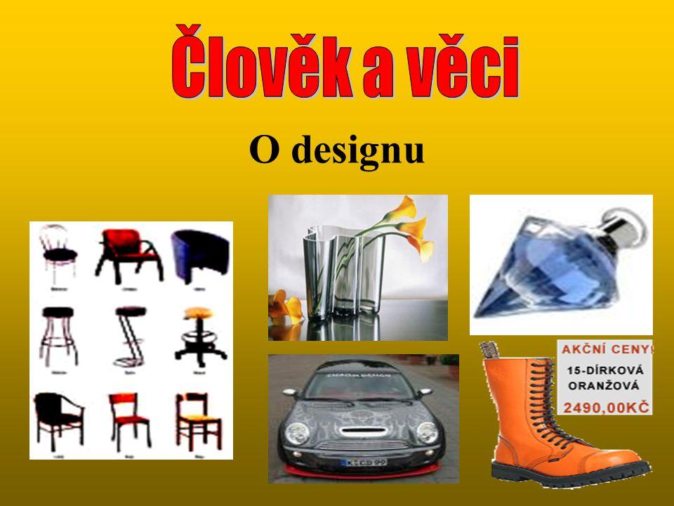 O designu