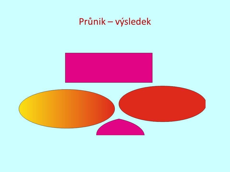 Zjednodušit ořízne překryté plochy všech objektů