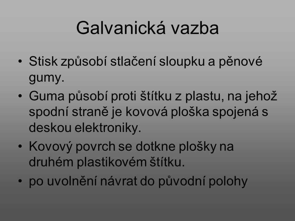 Zdroje http://vstupnizar.webnode.cz http://www.elektrorevue.cz http://www.adminxp.cz http://www.kvd.zcu.cz ftp.mgo.opava.cz http://www.czechcomputer.cz Alza.cz