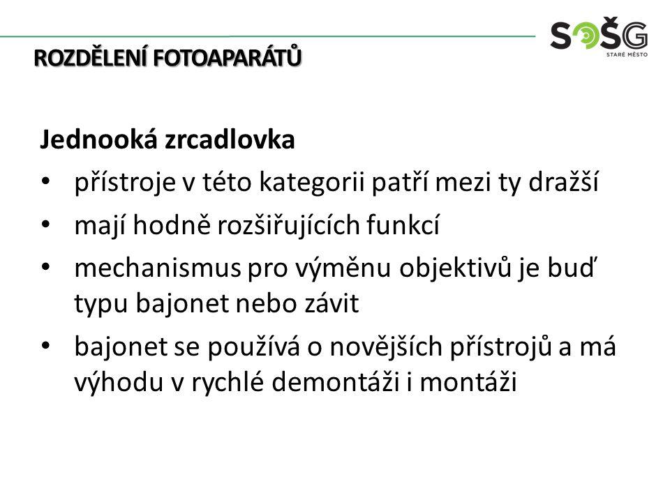 Zdroj: ŠTEFAN, Radim.Základy fotografování. 2. vyd.
