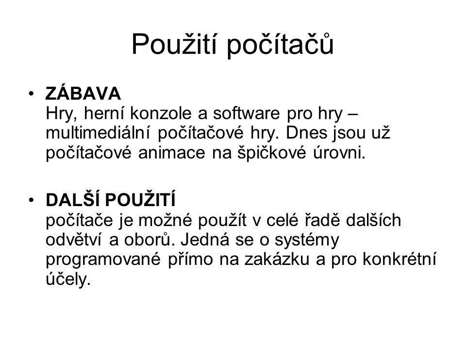 PC porty