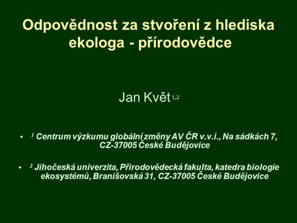 """""""Zúrodněná niva Stropnice – náhradní rekultivace za JETE (80. léta)"""