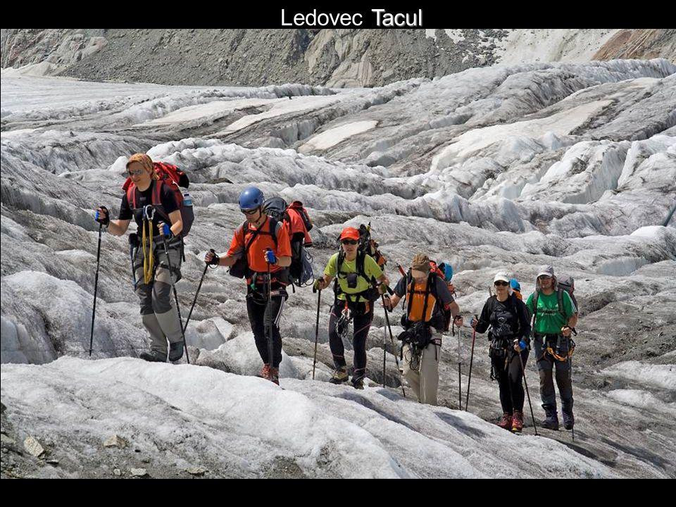 Ledovec Leschaux