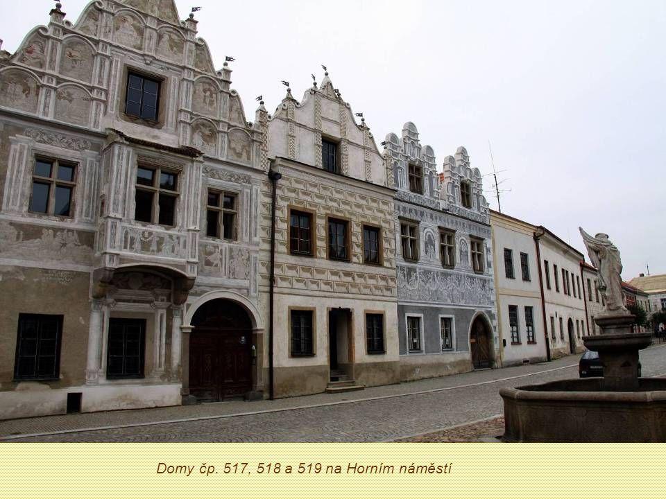 Náměstí Míru (Dolní náměstí)