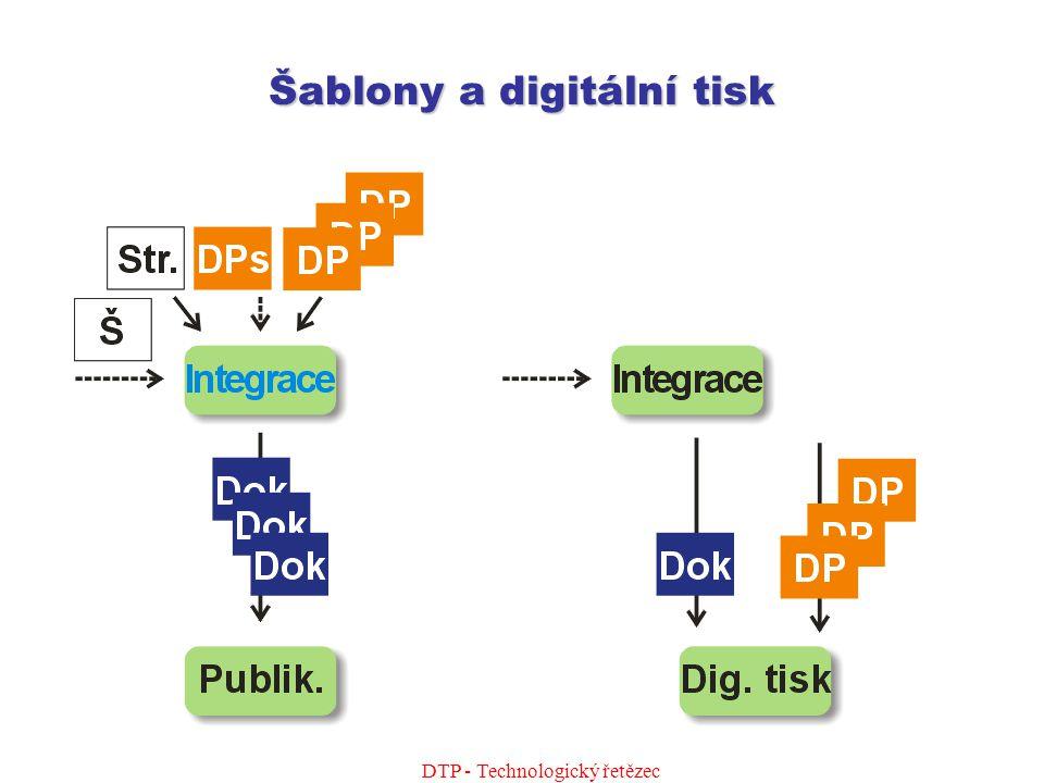 Digitální workflow tvorby dokumentů 3.