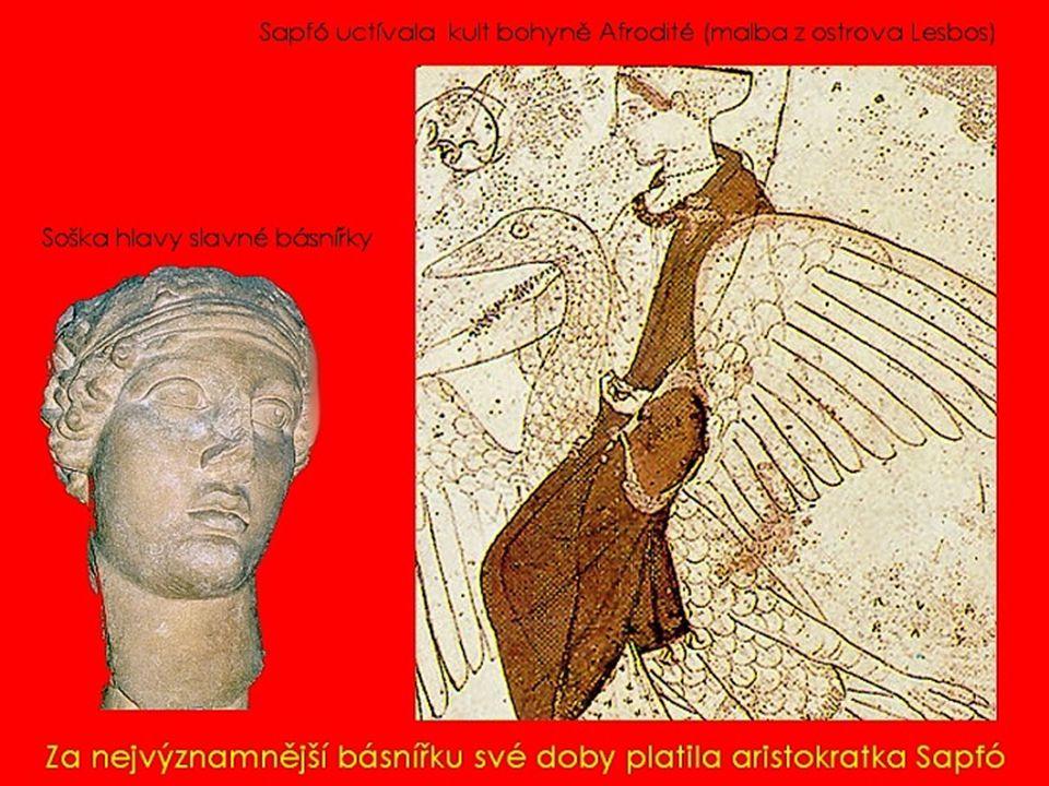 ANAKREÓN ( žil v 6.stol. př. n.