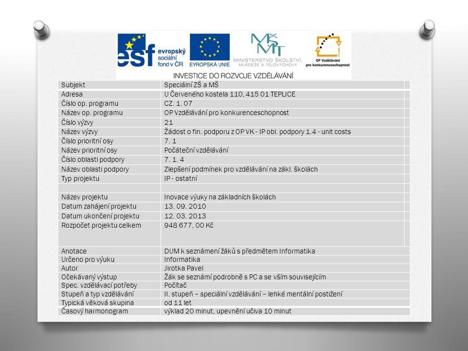 UŽITEČNÉ PROGRAMY V POČÍTAČI Zdroj všech obrázků: http://www.obrazky.cz