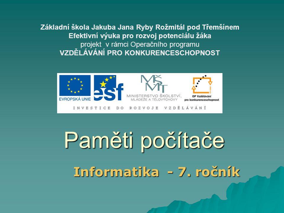 Informatika - 7.
