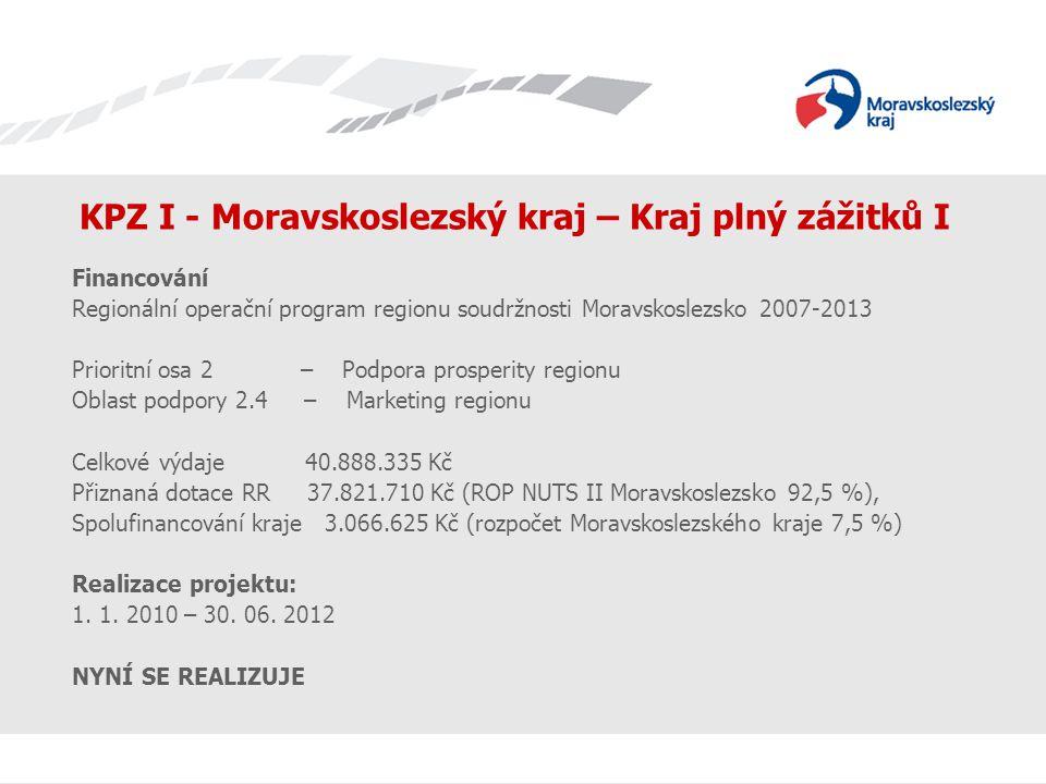 Beskydská magistrála Partneři projektu: Sdružení Valašsko-Horní Vsacko SKI BESKYDY, s.
