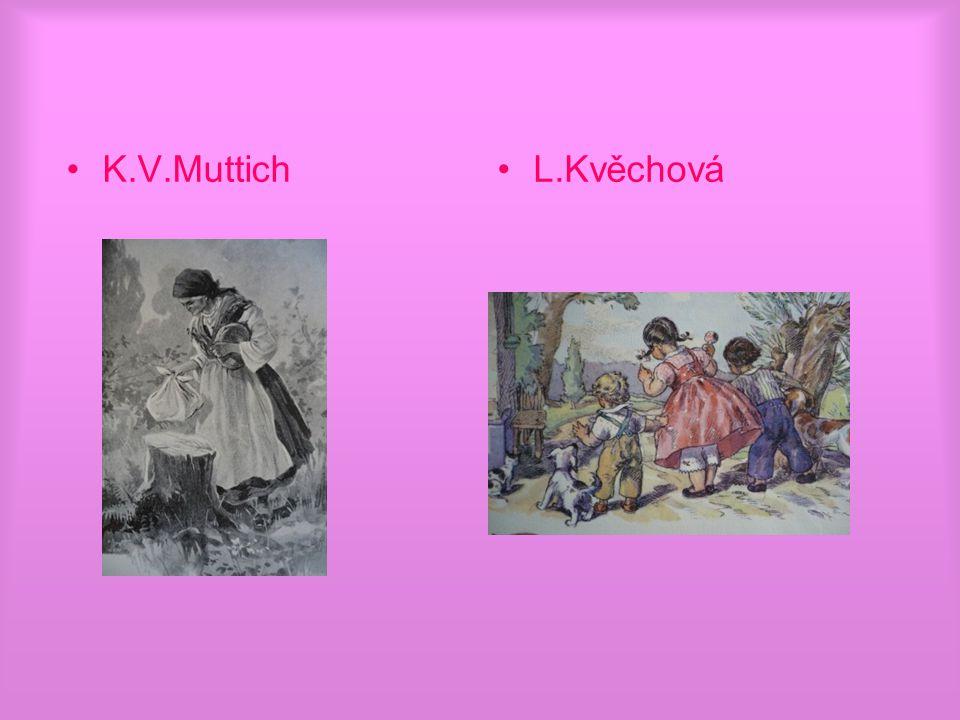 K.V.MuttichL.Kvěchová