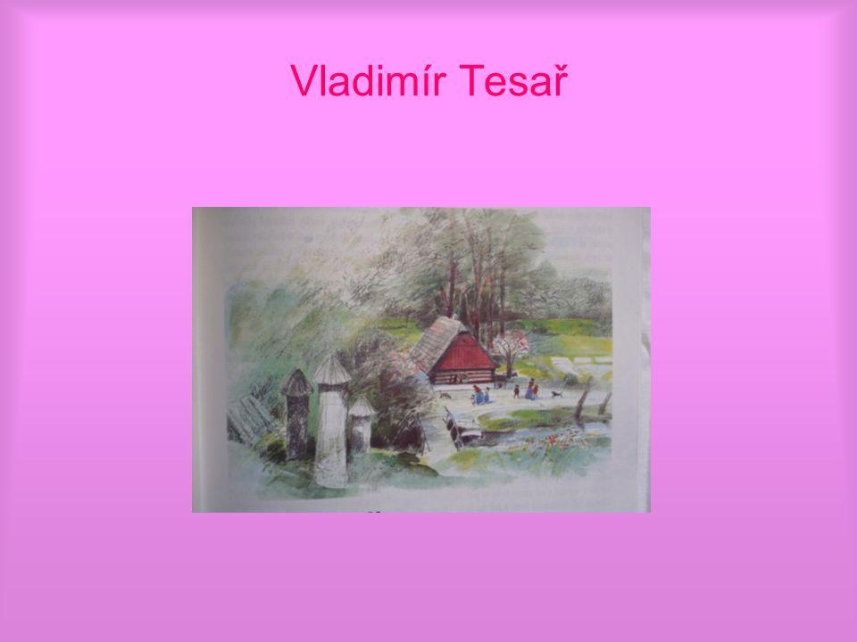 Vladimír Tesař