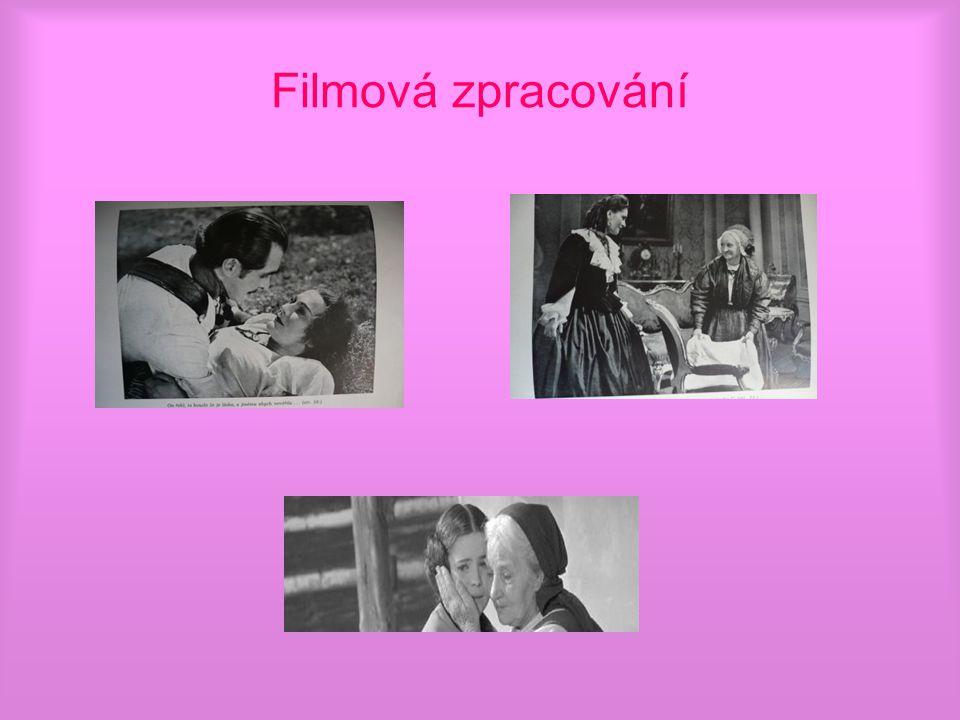 Filmová zpracování