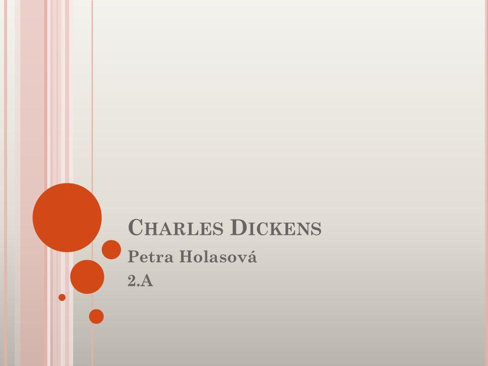 Ž IVOT je považován za jednoho z největších romanopisců 19.