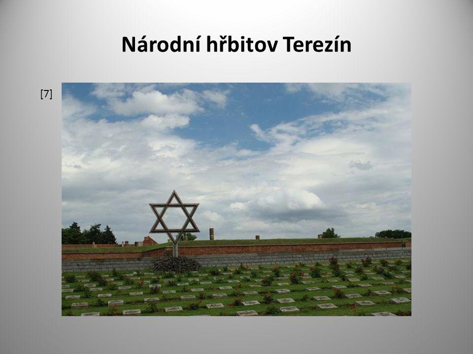 Národní hřbitov Terezín [7]