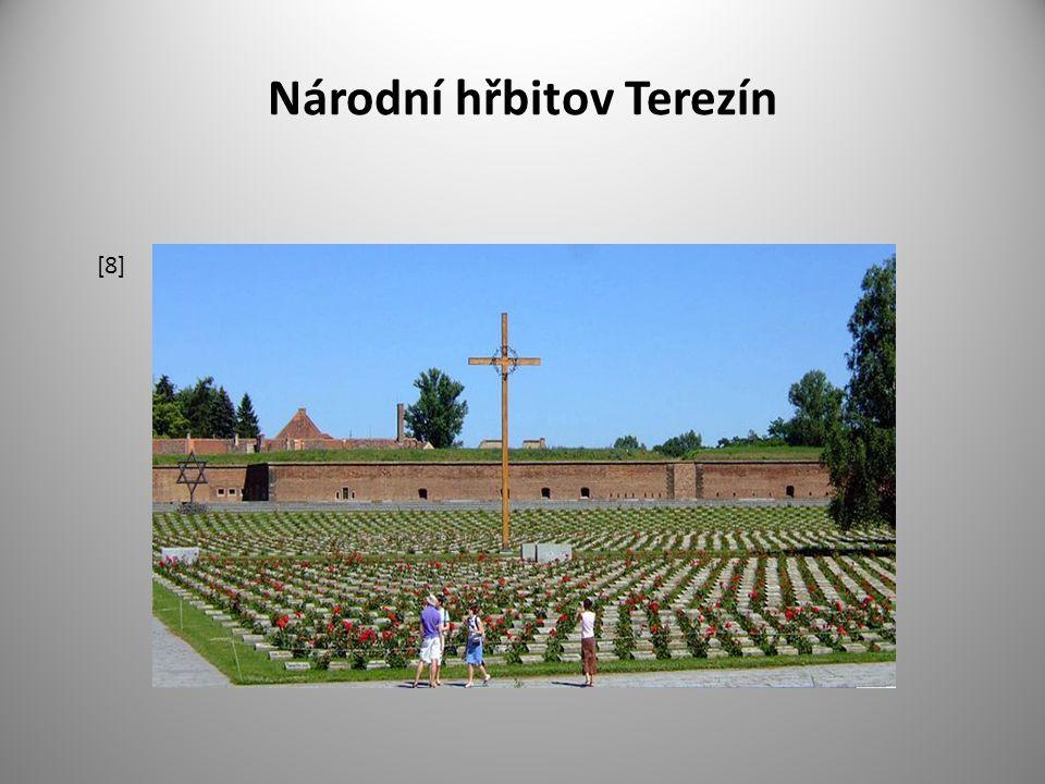 Národní hřbitov Terezín [8]
