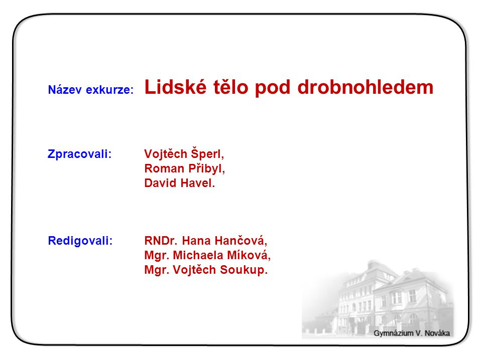 Anthropos Brno