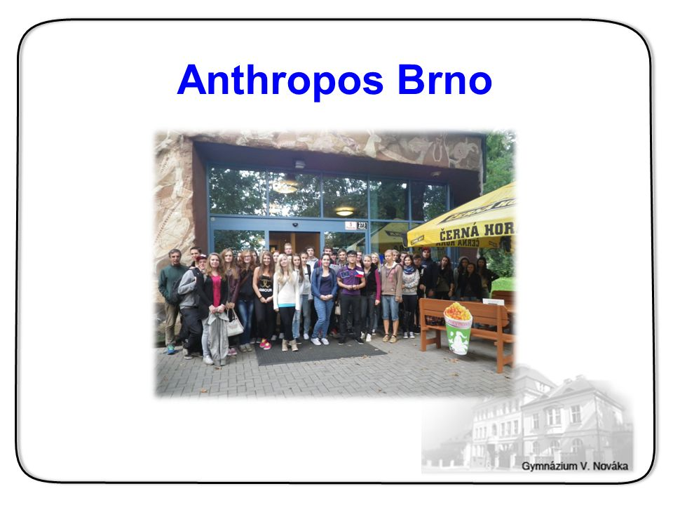 Anthropos Brno