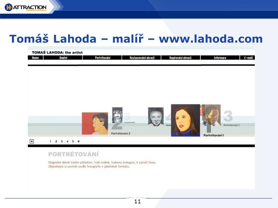 11 Tomáš Lahoda – malíř – www.lahoda.com