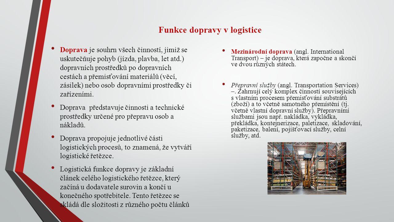 Zušlechťovací operace Zušlechťovací operace – jsou založeny na zpracování nebo přepracování surovin, výrobků nebo polotovarů do vyššího stupně rozpracovanosti či jejich dokončení v jiné zemi  Motivem – nižší náklady na operace, legislativní důvody  Aktivní operace – zahraniční podnik dodá surovinu, materiál či polotovar a podnik na domácím území provede zušlechťovací operaci  Pasivní operace – z domácího státu je vyvezen materiál či polotovar, který je v zahraničí zpracován a poté vrácen zpět.