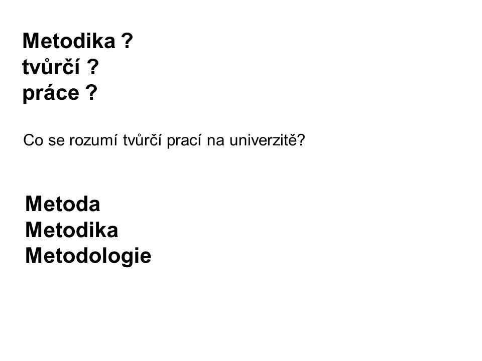 Bibliografický záznam (v soupisu zdrojů) -PŘÍJMENÍ, Jméno, 2009.