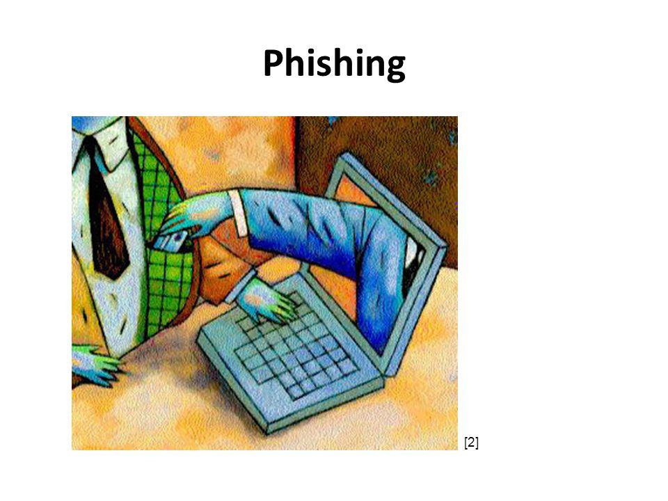 Phishing [2]