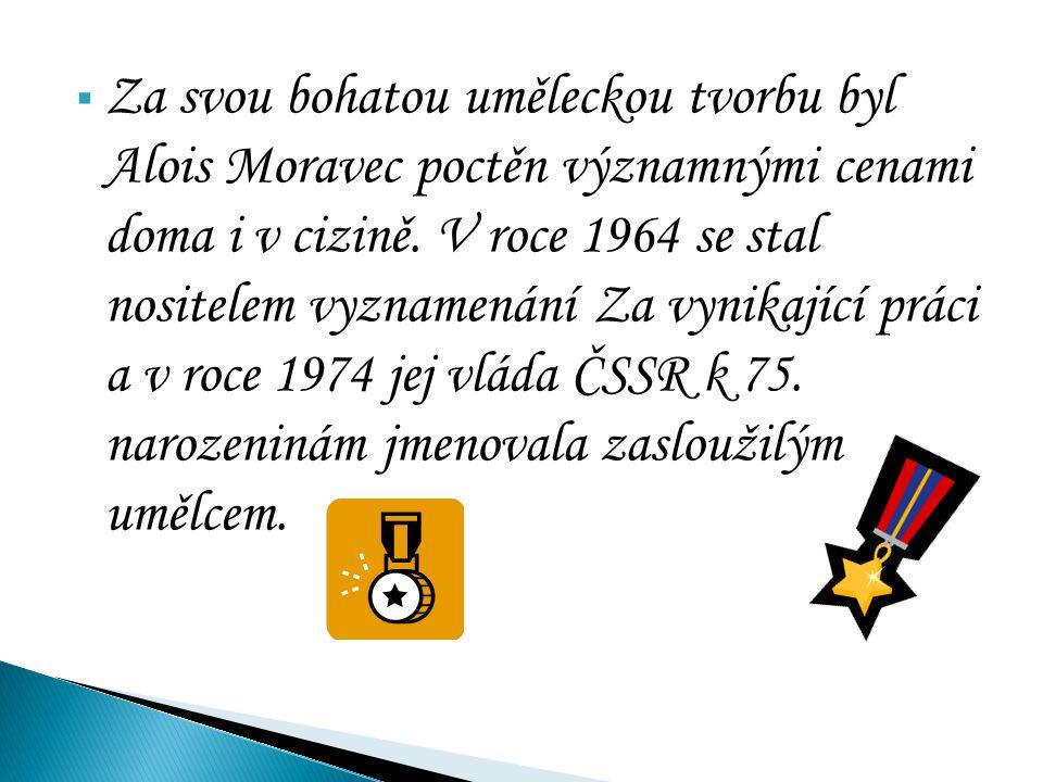 Ukázka písma A. Moravce (dopis již výše zmiňované chyšecké rodině, u které pobýval)
