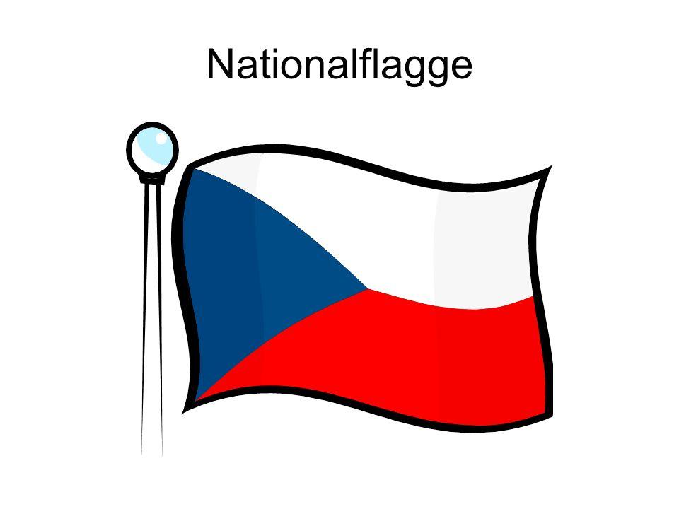 Nationalflagge