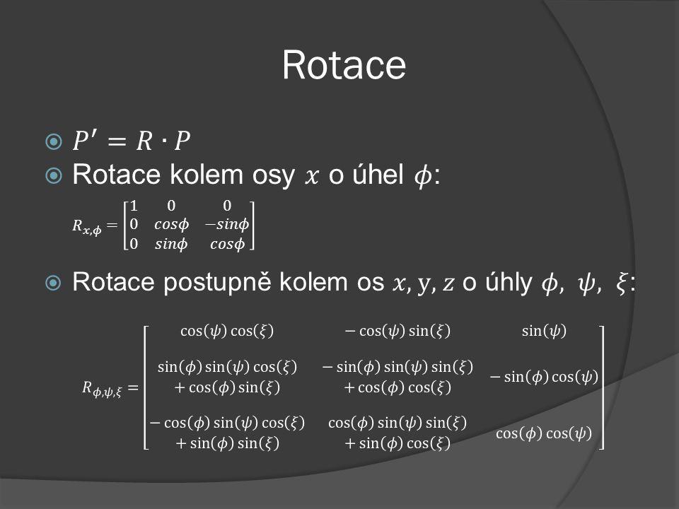 Example IV (courtesy VŠB, Skařupa&Mostýn)