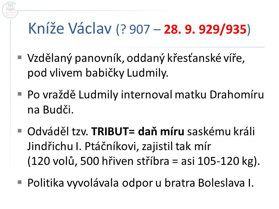 Boleslav I.(. 935 - .