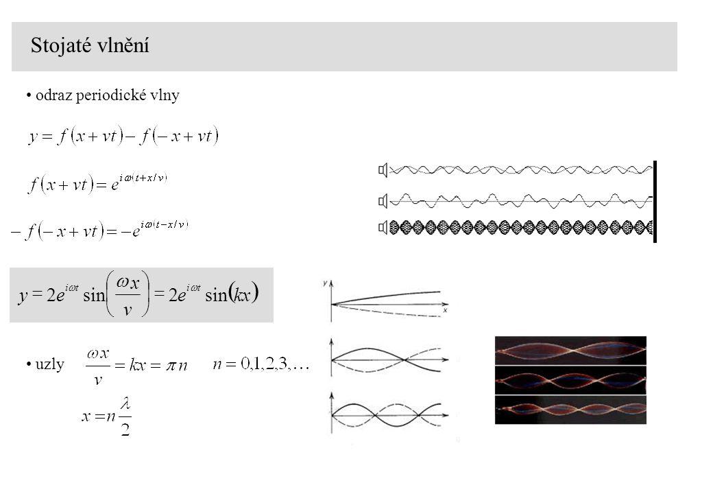 Mechanika kontinua - napětí tenzor napětí čistě tahové složky (tlakové) složky: smykové složky: