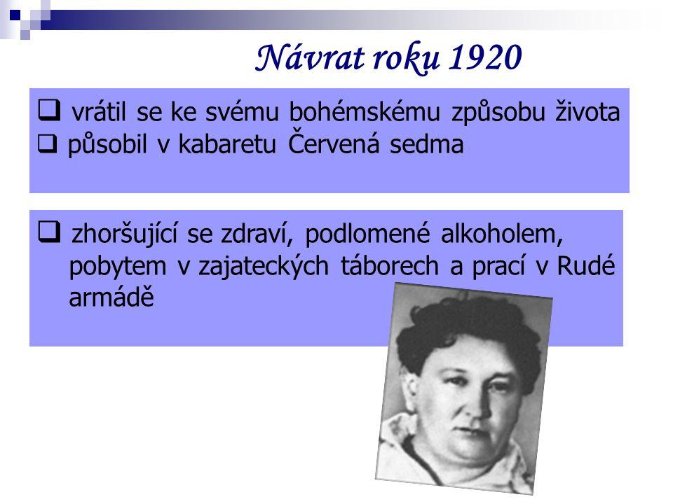 Jaroslav Hašek na sovětské známce Haškovo působení v Rusku  nebyl zde vnímán jako bohém a humoristický spisovatel  pokládán za velmi zodpovědného bo