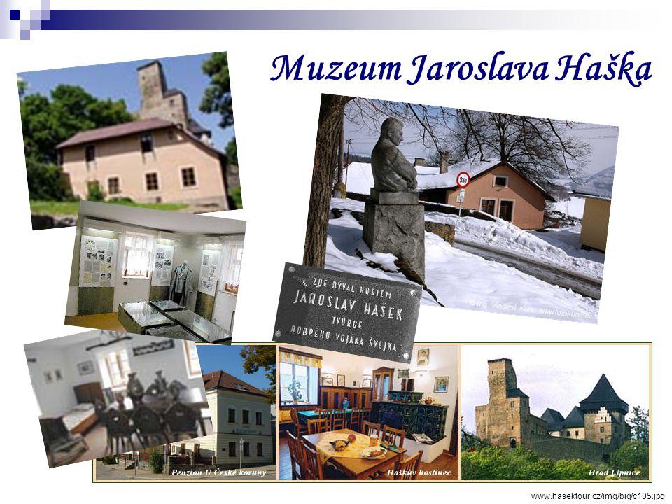 V roce 2005 byl Jaroslavu Haškovi na pražském Žižkově odhalen jezdecký pomník Od Karla Nepraše a Karolíny Neprašové. http://cs.wikipedia.org/wiki/Jaro