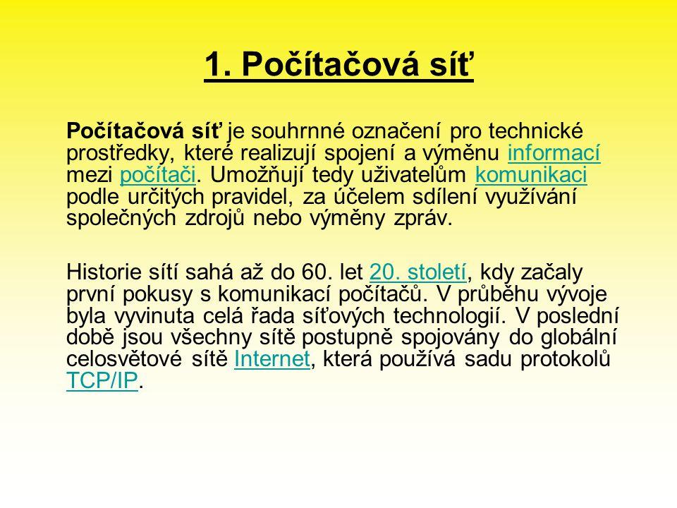 Síťové protokoly protokol je dohodnutý způsob komunikace množina syntaktických pravidel (co je dovoleno resp.