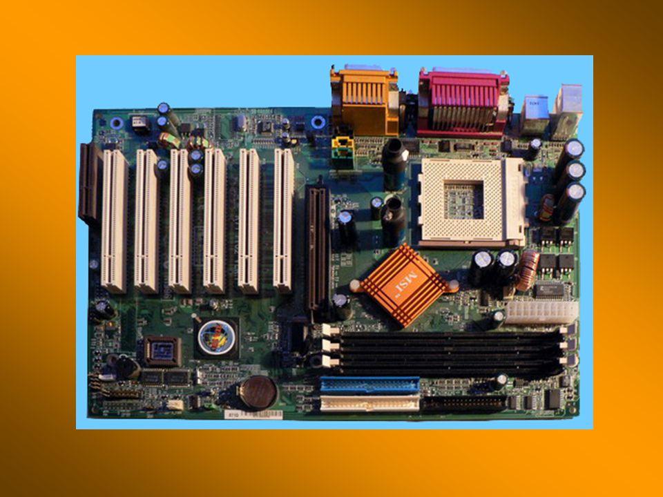 Procesor, někdy zvaný zkráceně CPU (Central Processing Unit), je jedna z nejdůležitějších součástek počítače, hardware.