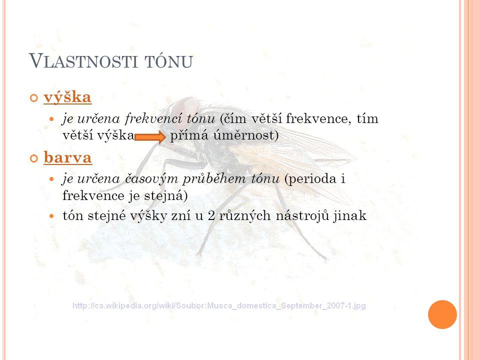 Z DROJE Rauner Karel a kol.: Fyzika 8 (Fraus,2006) http://cs.wikipedia.org/wiki/T%C3%B3n www.youtube.com