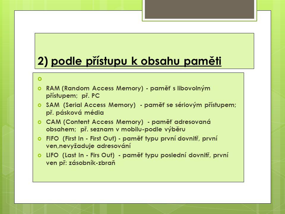 Řady mikroprocesorů TypovéRok uvedeníŠířka datovéVýkon označenído výroby sběrnice [bitů] 4004197140,06 MIPS 8080197480,64 MIPS 80861978160,75 MIPS 802861982163 MIPS 8038619853213 MIPS 8048619893270,7 MIPS Pentium1993647 SPECint95 1 Pentium Pro199564 8,66 SPECint95 Pentium II199764 17,2 SPECint95 Pentium III199964400 SPECint base2000 Pentium 4200064550 SPECint base2000 TypovéPočetHodinová označenítranzistorůfrekvence [MHz] 400423000,108 80806 0002 808629 0005-10 80286134 0006-20 80386275 00016-33 804861,2 mil25-100 Pentium3,1 mil60-166 Pentium Pro5,5 mil150-200 Pentium II7,5 mil200-450 Pentium III9,5 mil400-1400 Pentium 442 mil1 400-3 400
